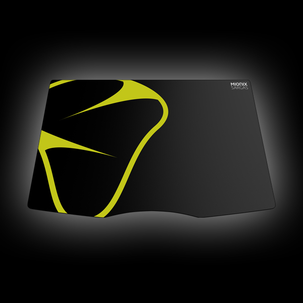 Mionix Sargas M Microfiber Gaming Surface фото
