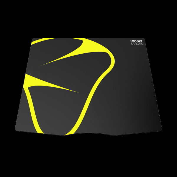 Mionix Sargas S Microfiber Gaming Surface фото