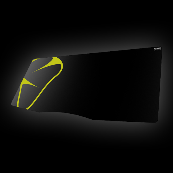 Mionix Sargas XL Microfiber Gaming Surface купить