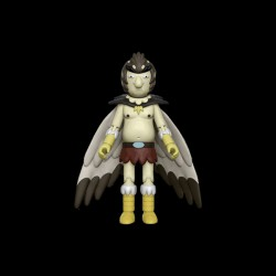 Action Figure: Rick & Morty: Bird Person (12928)