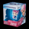 Blizzard Cute But Deadly Blind Vinyls - Frosted Zarya Figure (B63067) - изображение №1