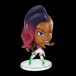 Blizzard Cute But Deadly Blind Vinyls - Peppermint Sombra Figure (B63069)