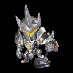 Blizzard Cute But Deadly Blind Vinyls - Reinhardt Figure (B63060)