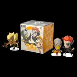 Blizzard Cute But Deadly Blind Vinyls - Series 5 (Overwatch Edition) (B63059)