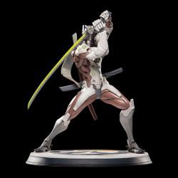 Blizzard Overwatch Genji Statue (B62464)