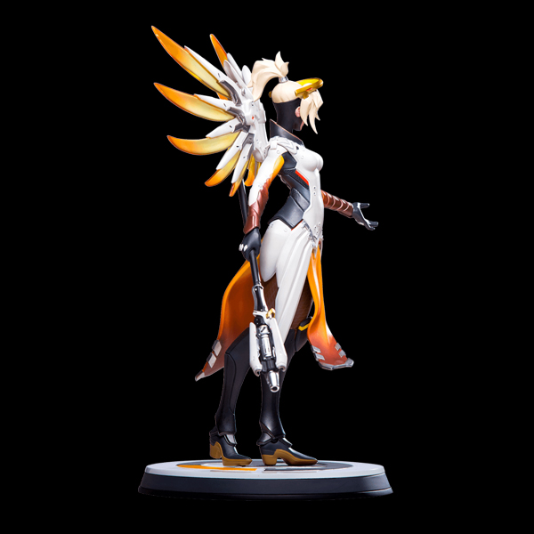 Blizzard Overwatch Mercy Statue (B62908) цена
