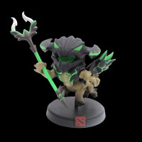 Dota 2 Outworld Devourer