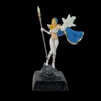 DotA Crystal Maiden (Rylai Crestfall)