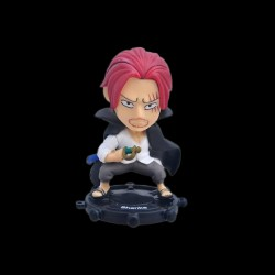 One Piece: Shanks