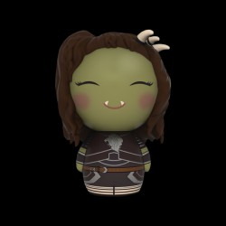 Funko Dorbz: Movies: Warcraft: Garona (7820)