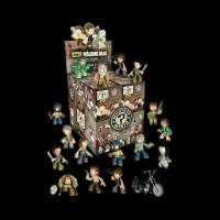 Funko Mystery Mini Blind Box: The Walking Dead 3: PDQ (CDU 12) (4768)