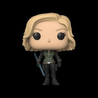 Funko POP! Bobble: Marvel: Avengers Infinity War: Black Widow (26468)