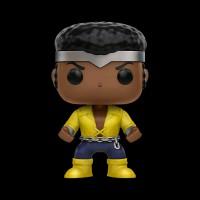 Funko POP! Bobble: Marvel: Classic Luke Cage (Exc) (11195)