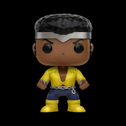 Funko POP! Bobble: Marvel: Classic Luke Cage (Exc) (11195)