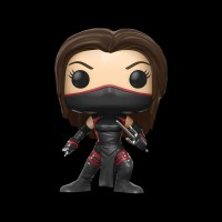 Funko POP! Bobble: Marvel: Daredevil: Elektra (11095)