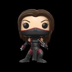 Funko POP! Bobble: Marvel: Daredevil: Elektra (11095)