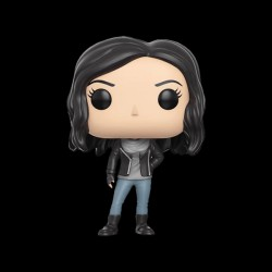 Funko POP! Bobble: Marvel: Jessica Jones: Jessica Jones (11097)