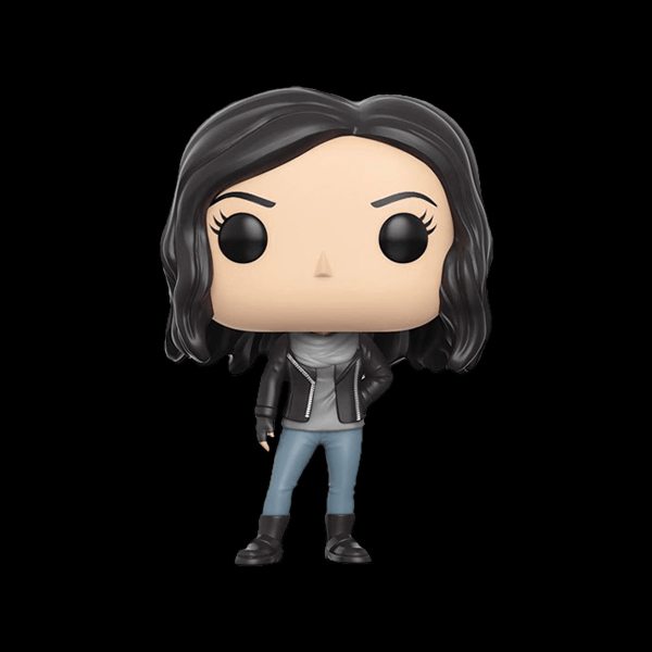 Funko POP! Bobble: Marvel: Jessica Jones: Jessica Jones (11097) купить