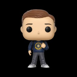 Funko POP! Bobble: Marvel: Spider-Man Homecoming: Peter Parker