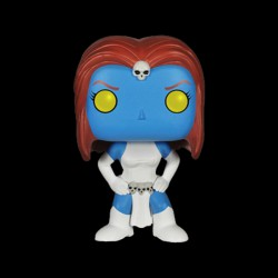 Funko POP! Bobble: Marvel: X-Men Mystique (4471)