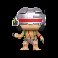 Funko POP! Bobble: Marvel: X-Men: Weapon X (Exc) (12604)
