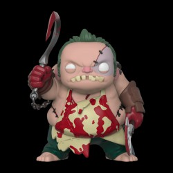 Funko POP! Vinyl: Dota 2 Pudge