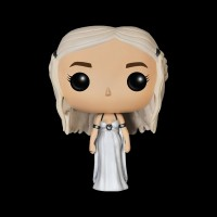 Funko POP! Vinyl: Game of Thrones: Daenerys Targaryen Wedding Dress