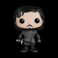 Funko POP! Vinyl: Game of Thrones: Jon Snow (3090)