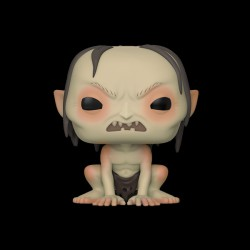 Funko POP! Vinyl: Movies: The Lord of the Rings: Gollum (13559)