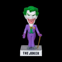 Funko POP! Wacky Wobbler: DC: Joker (2510)