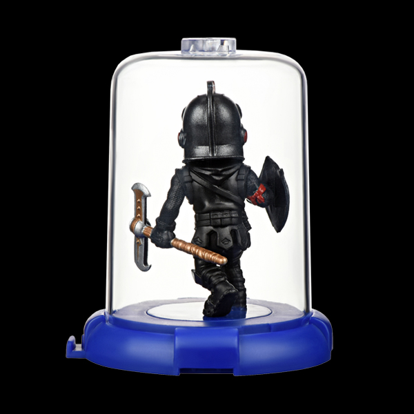 Jazwares Domez Fortnite Black Knight (DMZ0216-4) фото