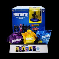 Jazwares Domez Fortnite Blindbox