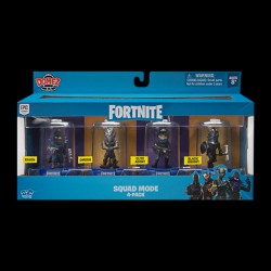 Jazwares Domez Fortnite Launch Squad