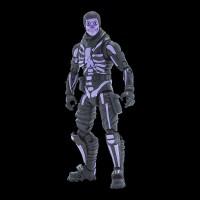 Jazwares Fortnite Legendary Series Skull Trooper (FNT0065)