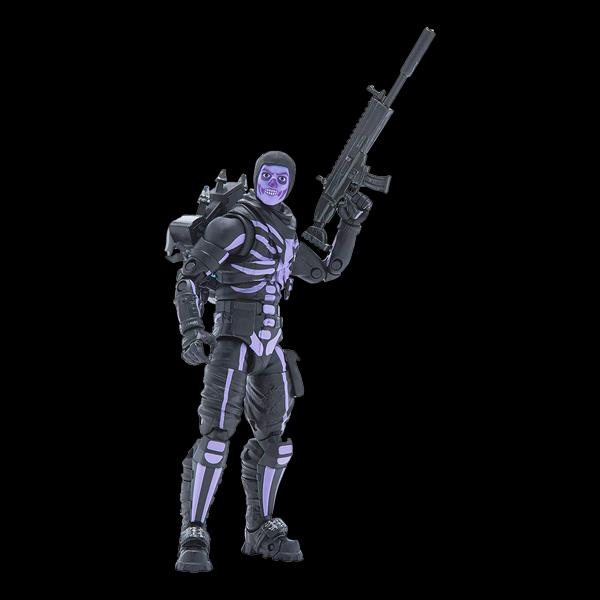 Jazwares Fortnite Legendary Series Skull Trooper (FNT0065) стоимость