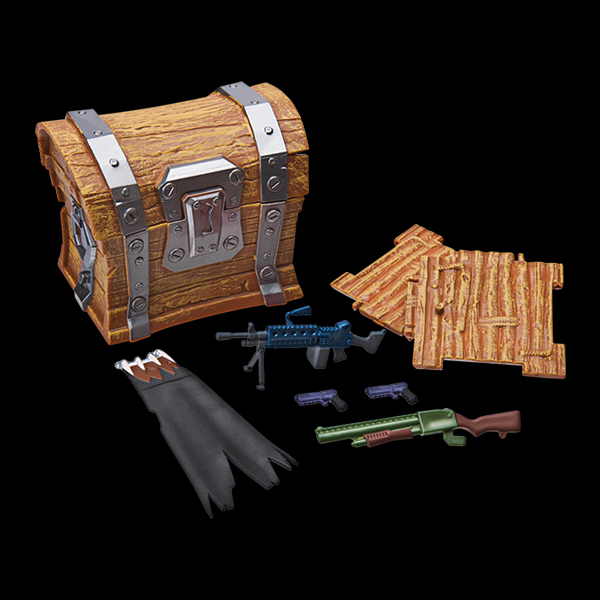 Jazwares Fortnite Loot Chest (FNT0001) в интернет-магазине