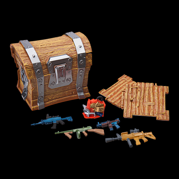 Jazwares Fortnite Loot Chest (FNT0001) в Украине