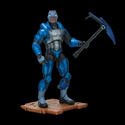 Jazwares Fortnite Solo Mode Carbide (FNT0011)