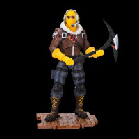 Jazwares Fortnite Solo Raptor (FNT0014)