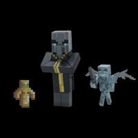 Minecraft Evoker серия 4 (16495M)