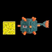 Minecraft Guardian серия 4 (19979M)