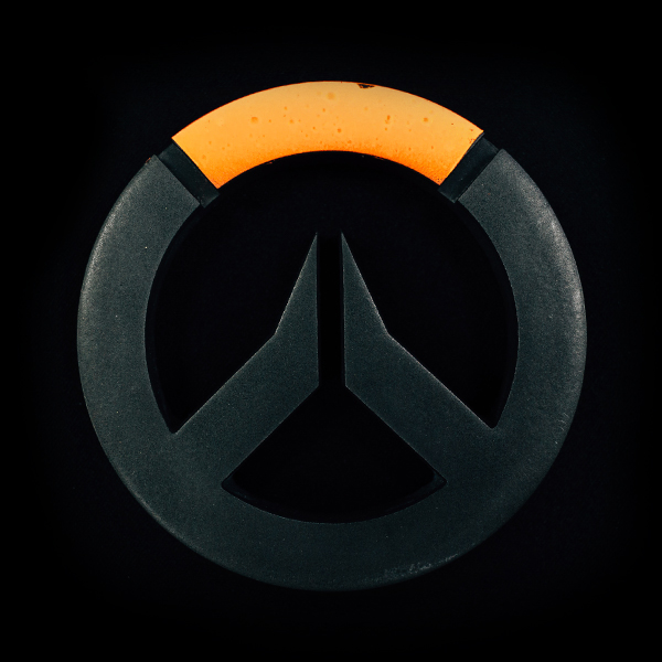 Overwatch Logo купить