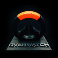 Overwatch Stand Logo