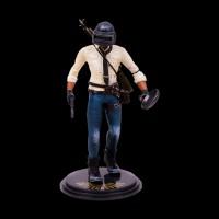Фигурка PlayerUnknown's Battlegrounds: Male Soldier