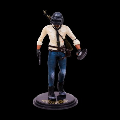 Фигурка PlayerUnknown\'s Battlegrounds: Male Soldier