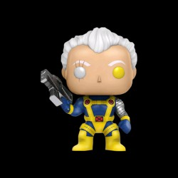 Funko POP! Bobble: Marvel: X-Men: Cable