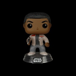 Funko POP! Bobble: Star Wars: E7 TFA: Finn (6221)