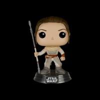 POP! Bobble: Star Wars: E7 TFA: Rey