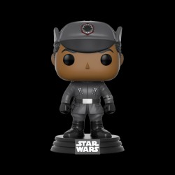 Funko POP! Bobble: Star Wars: E8 TLJ: Finn (14744)