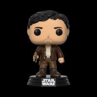 Funko POP! Bobble: Star Wars: E8 TLJ: Poe Dameron (14747)